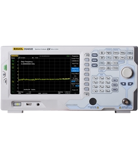 DSA832E-TG - Spectrum Analyzer 9 kHz to 3.2 GHz - DSA832E-TG