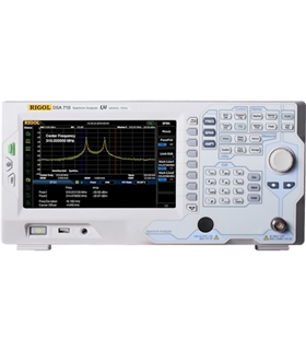 DSA710 - Spectrum Analyzer 100 kHz to 1 GHz - DSA710