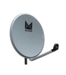 Antena Parabolica 100 cm, aço c/ revestimento poliéster - PF-620