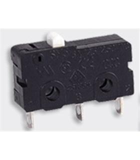Microswitch Aplicação em CI 6A 250V - 914MSCI