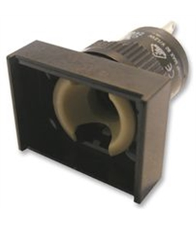 D16-LAT1-1AB - Industrial Pushbutton Switch, Off-On - D16LAT11AB