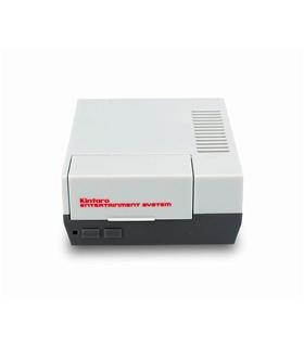PINESCASE - Caixa NES para Raspberry Pi 3 2 B+ - PINESCASE