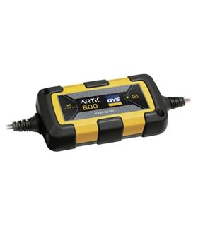 Artic 800 - Carregador Automatico Baterias 12V - GYS029569
