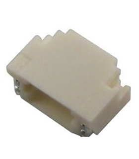 SM02B-SURS-TF(LF)(SN) - Conector Header 0.8mm 2 Contactos - SM02BSURSTF