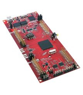LAUNCHXL-F28379D - Development Board, C2000 Delfino - LAUNCHXL-F28379D