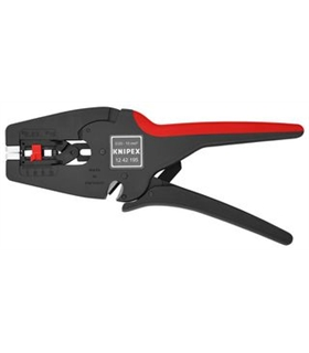 1242195 - Alicate Descarnador KNIPEX - 1242195