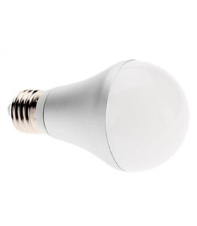 Lâmpada LED E27 6W 6500K 470lm - LED-POL ORO-E27-TOTO-6W-CZ - MX3062957