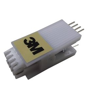 923690-08 - IC Test Clip 08 Contactos - 923690-08