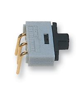 09-10290-01 - Interruptor Deslizante SPDT ON-ON - 091029001