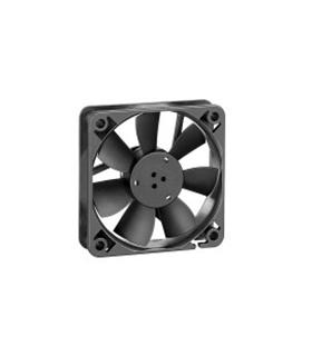 Ventilador Titan 60X60X20mm 12VDC 0.17A 3 Fios - TFD6020M12Z