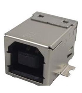 1734346-1 - Ficha USB B para CI - 1734346-1