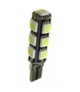Lampada Led 12V T10 1.8W Branco CANBUS - MX3062168