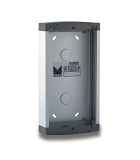 Caixa de superficie simples para 7 ou 8 alturas - CSU-214