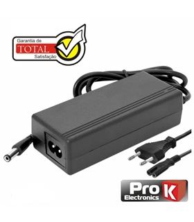 ALIMENTADOR SWITCHING 12V 10A  PROK COM ficha: 5.5x2.5mm - FAS12V10A