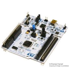 NUCLEO-F303RE - Placa Desenvolvimento STM32F303RET6 - NUCLEO-F303RE
