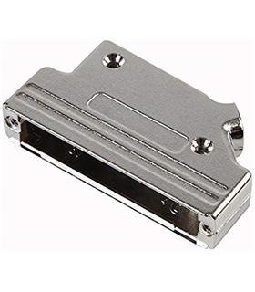 Tampa para conectores D-Sub D-Sub 37pin, D-Sub HD 62pin - MHDVSL37K