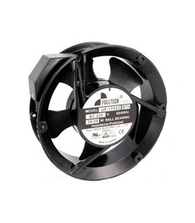Ventilador 230Vac 170x170x50mm 35W - UF17P23BTH