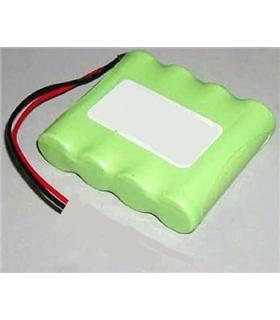 Pack Baterias NI-MH 4.8V, 960mAH - 1694R6940