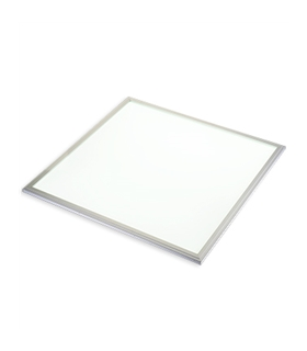 Painel LED Quadrado, 230V, 60W, 5000lm, 4000K, 595x595x10mm - MX3062879