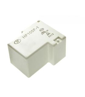 HF105F012DT1HST - Rele 12VDC SPST-NO 40A - HF105F012DT1HST