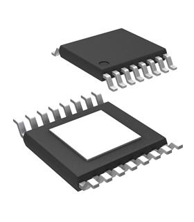 LT3995EMSE - Circuito Integrado TFSOP16 - LT3995EMSE