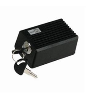 SP50 - Alarme Pessoal Com Batente, 9V, 105dB - SP50