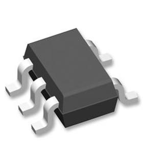 LT1930ES55#TRMPBF - SEPIC Switching Regulator IC - LT1930ES5