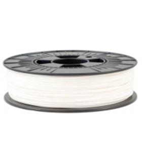 Rolo Filamento de impressão 3D PLA 1.75mm 1Kg BRANCO TUCAB - MX0966911