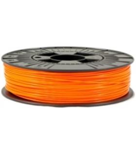 Rolo Filamento de impressão 3D PETG 1.75mm 1Kg LARANJA TUCAB - MX0966907