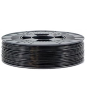Rolo TUCAB Filamento de impressão 3D PETG 1.75mm 1Kg PRETO - MX0966939