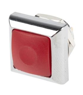 Interruptor Pressao Ip67 Vermelho - MX8919814