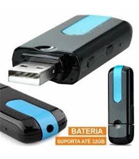 """PENUSBVIDEO02 - CÂMARA CORES EM FORMA PEN USB SENSOR 1/3"""" - PENUSBVIDEO02"""