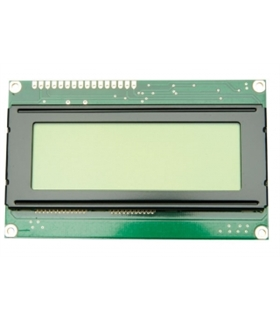 AC204A - 20x4 LCD STN - AC204A