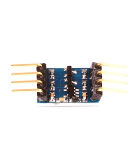 MXC0004 - Conversor niveis logicos 3.3/5V I2C IIC - MXC0004
