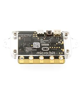 Caixa Acrilica para Micro:bit - MXRA047