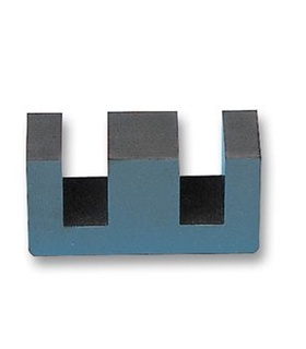 Núcleo Ferrite, Metade, E, E55, N27, 124mm - B66335G0000X127