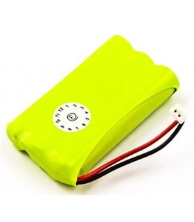 Bateria Para Sagem DCP 300, DCP12-300, 3.6V, 300mA - MX0356166