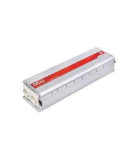 3740122500M - Conversor 220Vac/12Vdc 2500W Onda Modificada - DCU3740122500M
