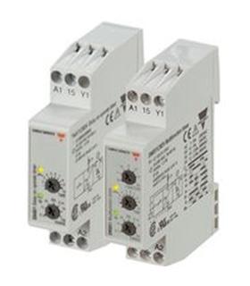DMB51CW24 - Rele Temporizador 0.1s-100h SPDT 2contactos - DMB51CW24