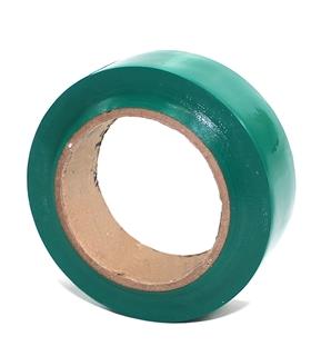 Rolo de Fita Isoladora 3M Verde 0.13mmX18mmX20m - FIS20GR3M
