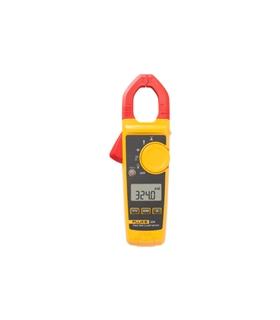 FLUKE 324 - Pinça amperimétrica True-RMS c/temp Fluke 324 - 4152637