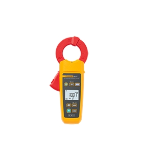 Fluke 368FC - Pinca Amperimetrica Corrente de Fuga TrueRMS - 4709907