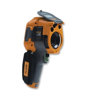 Fluke Ti200 9HZ - Advanced Performance  Infrared Camera - 4335298