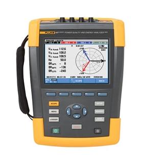 Fluke 434-II - Series II Three-Phase Energy Analyzer - 4116638