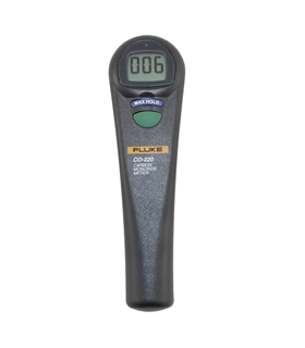 Fluke CO-220 - Carbon Monoxide Meter - 664711