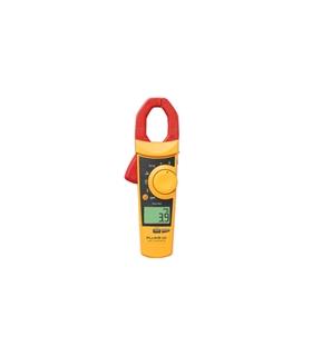 Fluke 902FC - Pinça Amperimétrica True RMS HVAC Fluke 902 - 4695814