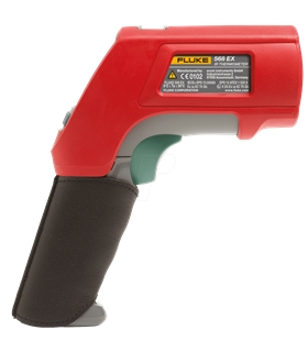 Fluke 568 - Datalogging Infrared Thermometer - 2837806