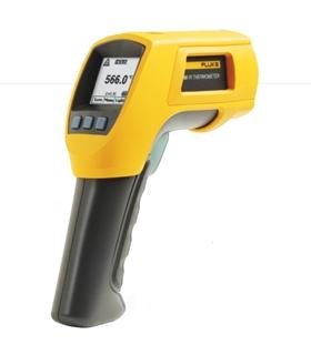 Fluke 566 - Infrared Thermometer - 2837799