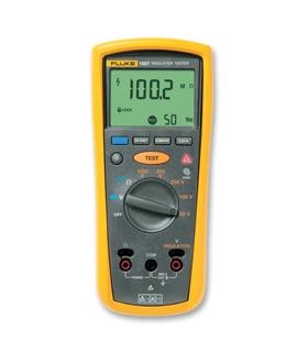 Fluke 1507 - Teste de Resistência de Isolamento 1000V - 2427890