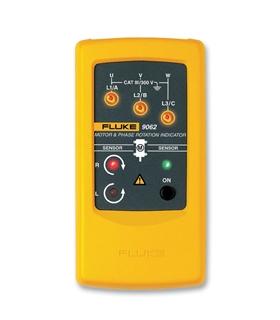 FLluke 9062 - Indicador de Rotação de Motores e Fases - 2435077